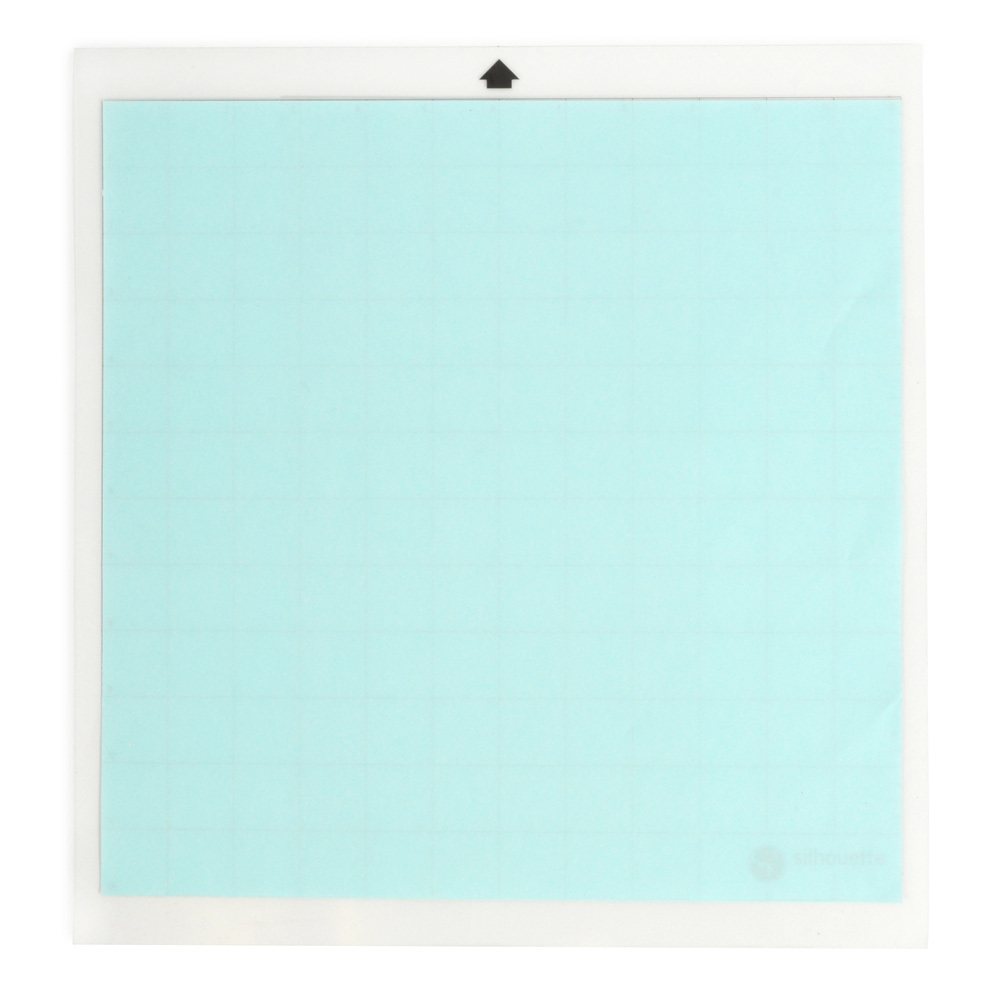 Silhouette Cameo 174 12 Quot Cutting Mat Happy Crafters Canada