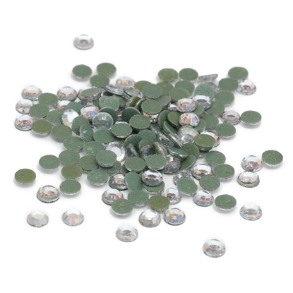 Picture of Silhouette 20ss Clear Rhinestone Pack - 200 Pieces