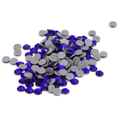 Picture of Silhouette 20ss Cobalt Rhinestone Pack - 200 Pieces