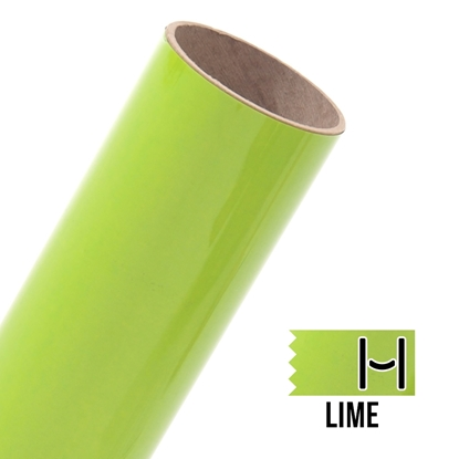 Picture of Siser® EasyWeed™ - Lime 5 Yards
