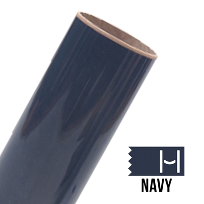 Picture of Siser® EasyWeed™ - Navy Blue 5 Yards