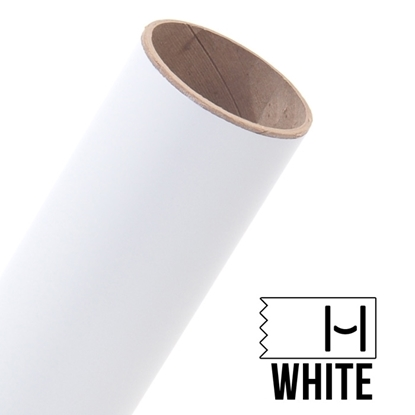 Picture of Oracal 631 Matte Adhesive Vinyl White - 10 Yard Roll