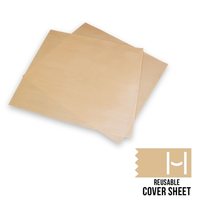Picture of Reusable Cover Sheet