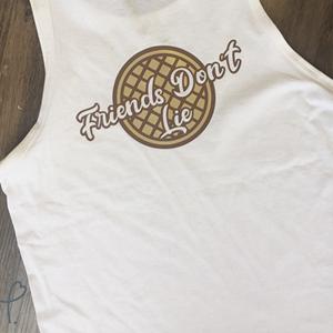 Stranger Things Inspired Shirt | Free Cut File