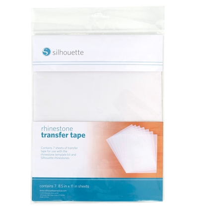 Picture of Rhinestone Transfer Tape