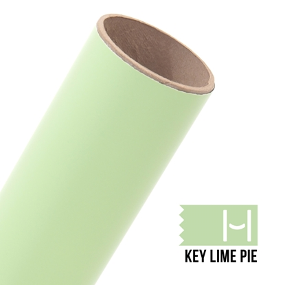 Picture of Oracal 631 Matte Adhesive Vinyl Key Lime Pie - Small