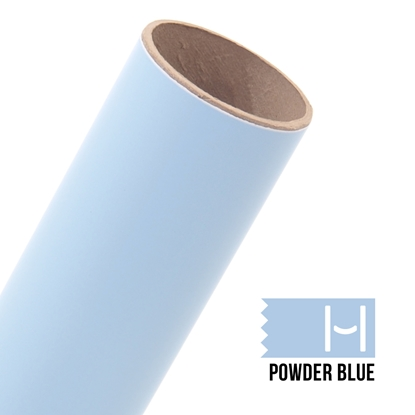 Picture of Oracal 631 Matte Adhesive Vinyl Powder Blue - Small