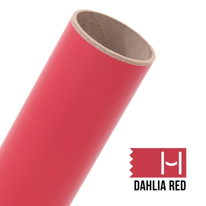 Picture of Oracal 631 Matte Adhesive Vinyl Dahlia Red - Small