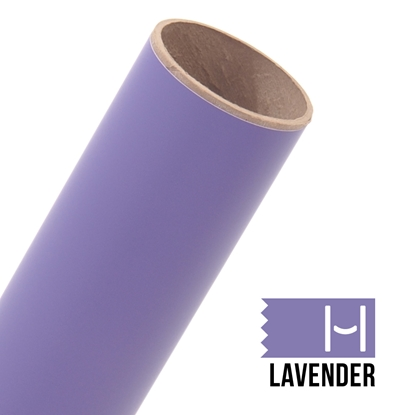 Picture of Oracal 631 Matte Adhesive Vinyl Lavender - Small
