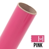 Picture of Oracal 651 Glossy Adhesive Vinyl Pink - Large