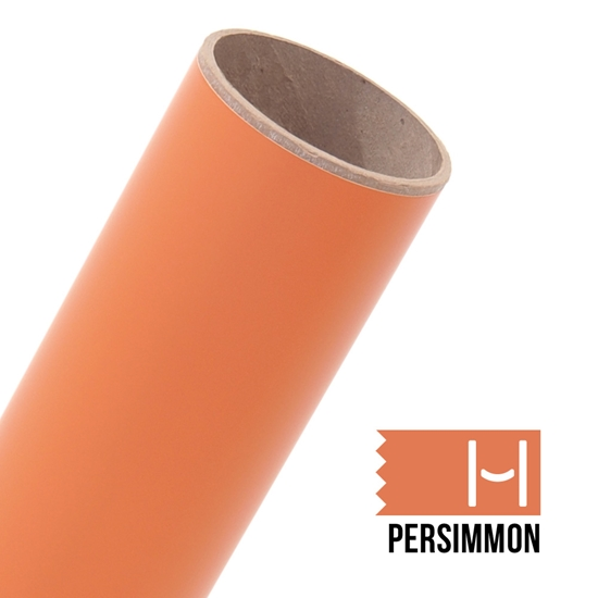 Picture of Oracal 631 Matte Adhesive Vinyl Persimmon - Large