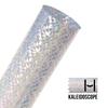Picture of Happy Face Metallic Iron On Vinyl - Kaleidoscope Shine
