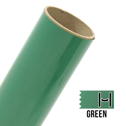 Picture of Siser® EasyWeed™ - Green 5 Yards