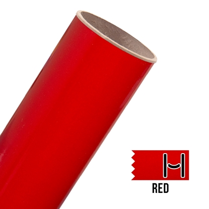 Picture of Glitter Adhesive Vinyl - Red