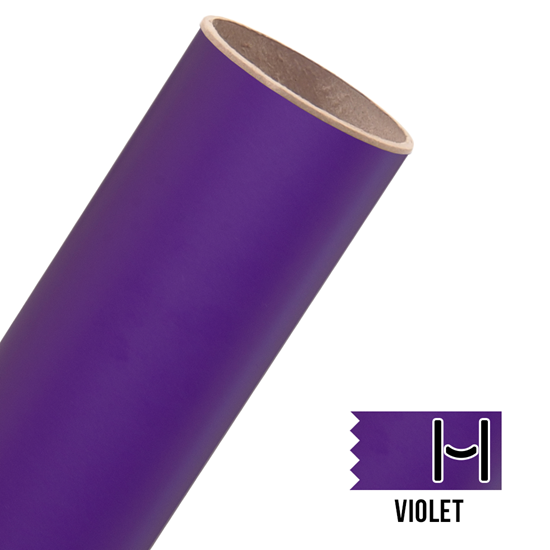 Picture of Oracal 631 Matte Adhesive Vinyl Violet - Large