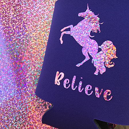 Picture for category Sparkle Heat Transfer Vinyl