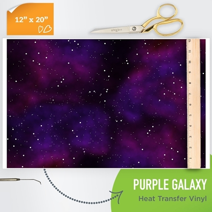 galaxy-patterned-htv