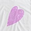 Picture of Siser® Glitter Heat Transfer Vinyl Sheets - Neon & White