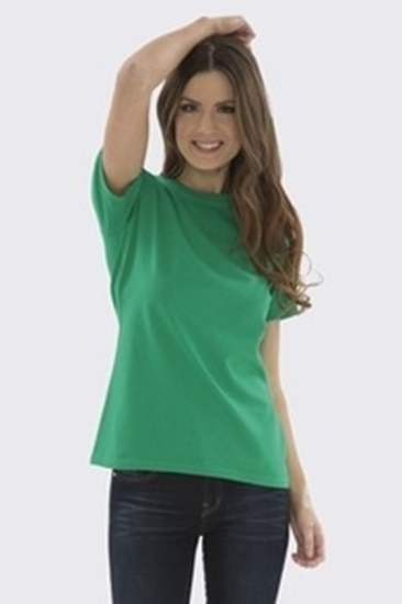 Picture of ATC1000L Everyday Cotton Ladies T-Shirt