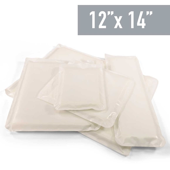 """Picture of Heat Transfer Pillow 12"""" x 14"""""""