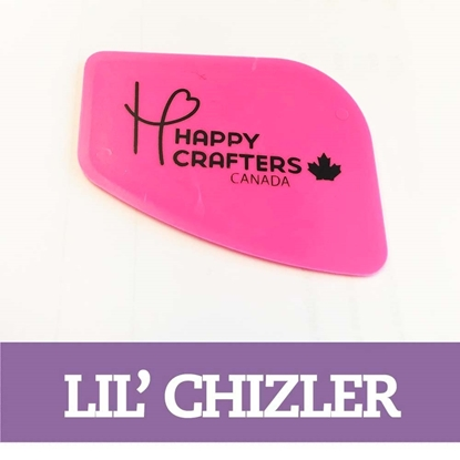 Picture of Lil' Chizler