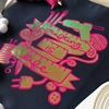 Picture of Siser® Holographic Pearl Heat Transfer Vinyl Sheets