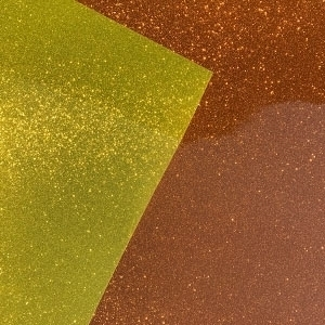 3 Different Types of Glitter HTV - Siser Glitter, Sparkle, and Twinkle!